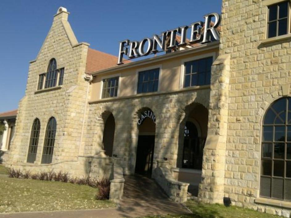 Peermont Metcourt at Frontier Bethlehem - Hotels and Accommodation in Israel, Middle East