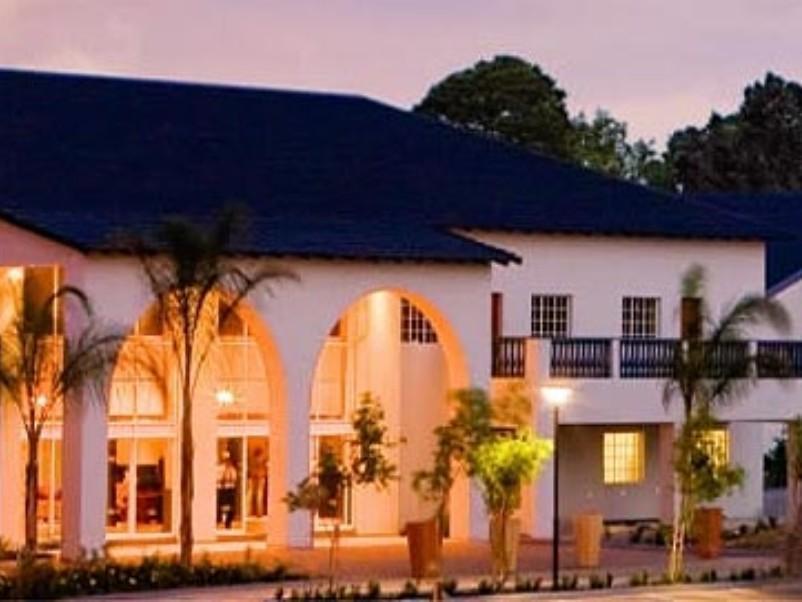 Birchwood Hotel