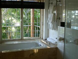 Atlantic House Guest House Kapstadt - Badezimmer