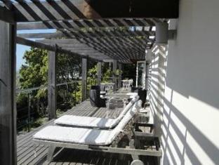 Atlantic House Guest House Kapstadt - Balkon/Terrasse