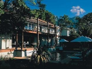 Atlantic House Guest House Kapstadt - Hotel Aussenansicht