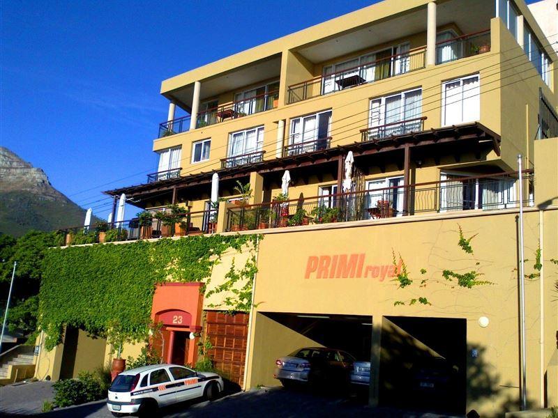 Primi Royal Hotel