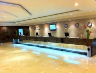 Hotel del Prado Mexico City - Reception