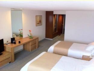 Hotel del Prado Mexico City - Guest Room