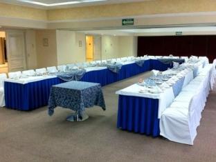 Hotel del Prado Mexico City - Meeting Room
