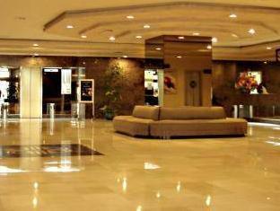 Hotel del Prado Mexico City - Lobby