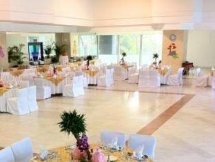Hotel del Prado Mexico City - Ballroom