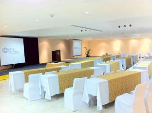 Hotel del Prado Mexico City - Executive Lounge