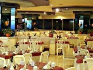Hotel del Prado Mexico City - Coffee Shop/Cafe