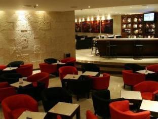 Ramada Aeropuerto Mexico Hotel Mexico City - Pubi/Aula