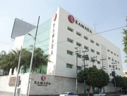 Ramada Aeropuerto Mexico Hotel