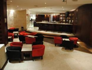 Ramada Aeropuerto Mexico Hotel Mexico City - Aula