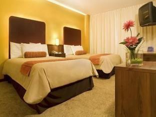 Stanza Hotel Mexico City - Guest Room