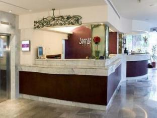 Stanza Hotel Mexico City - Reception