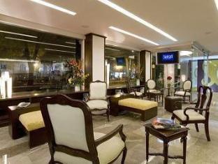 Stanza Hotel Mexico City - Lobby