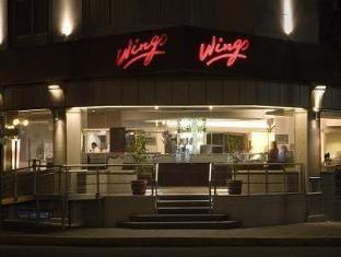 Stanza Hotel Mexico City - Entrance