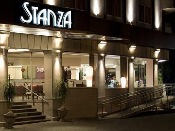 Stanza Hotel Mexico City - Exterior