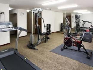 Stanza Hotel Mexico City - Fitness Room