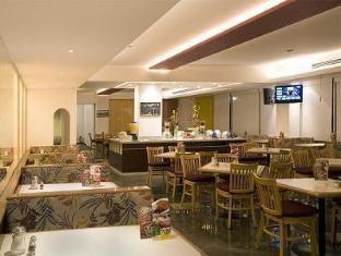 Stanza Hotel Mexico City - Restaurant