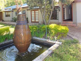 Riad Morocco Guest House