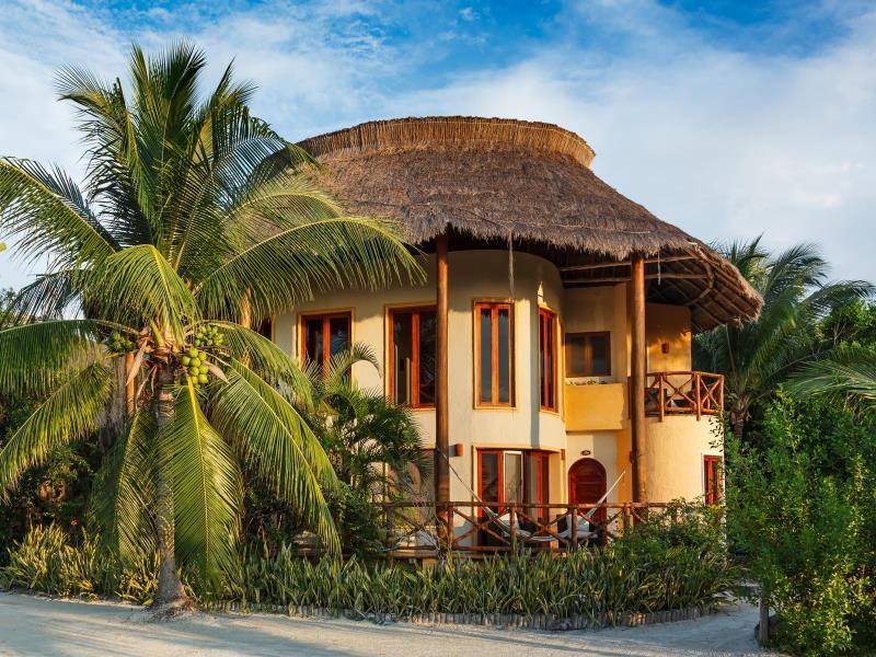 Villas Paraiso del Mar Holbox Island