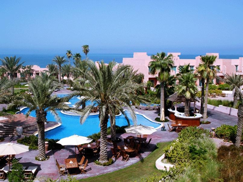 Seashell Julai'a Hotel & Resort - Hotels and Accommodation in Kuwait, Middle East