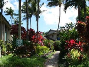 The Gardens at West Maui Hotel
