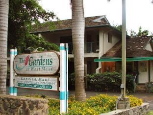 The Gardens at West Maui Hotel Hawaii – Maui (HI) - Esterno dell'Hotel
