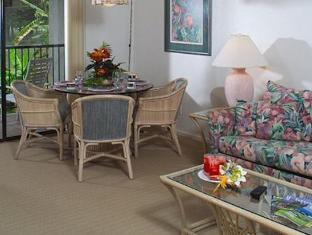 The Gardens at West Maui Hotel Hawaii – Maui (HI) - Camera