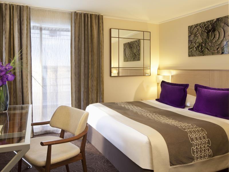 Hotel les Jardins d'Eiffel - Hotell och Boende i Frankrike i Europa