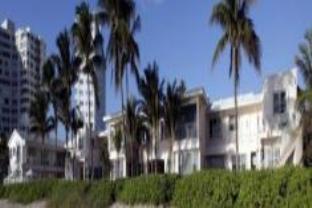Villa Caprice Beachfront Hotel