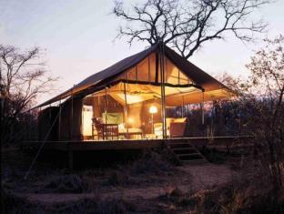 Honeyguide Tented Safari Camps Home