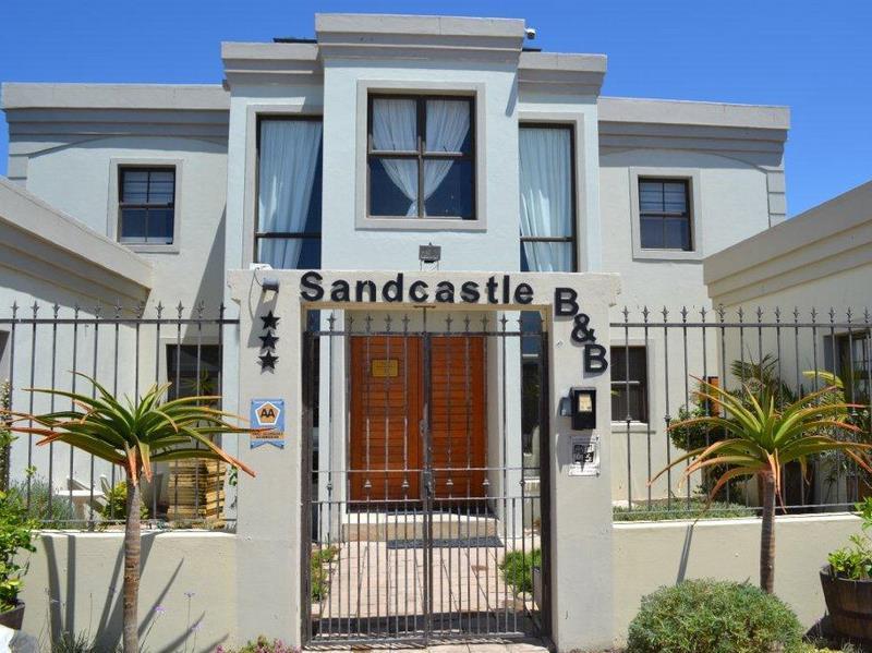 Sandcastle B&B