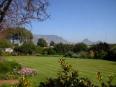 Cotswold House Cape Town - Garden Area