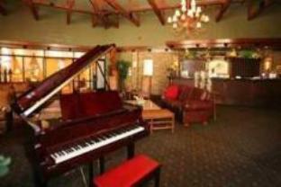 The Resort On Mount Charleston Hotel