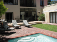 Riversong Boutique Guest House Cape Town - Swimming Pool