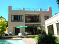 Riversong Boutique Guest House Cape Town - Hotel Exterior View