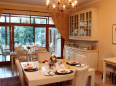 Riversong Boutique Guest House Cape Town - Dining Area