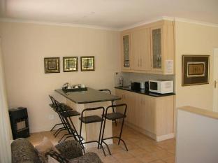 Riversong Boutique Guest House Cape Town - Garden room