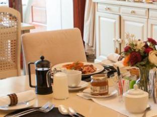 Riversong Boutique Guest House Cape Town - Food, drink and entertainment