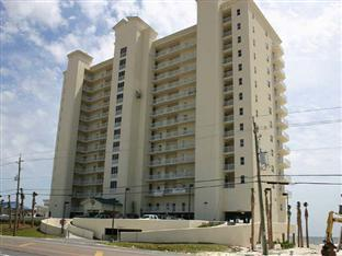 Wyndham Hotels and Resorts Hotel in ➦ Perdido Key (FL) ➦ accepts PayPal