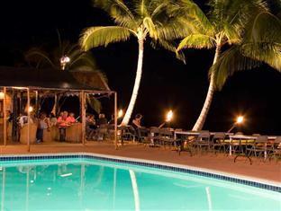 Aqua Hotel Molokai Hawaii – Molokai (HI) - Swimming Pool
