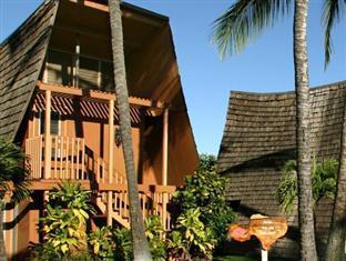 Aqua Hotel Molokai Hawaii – Molokai (HI) - Hotel Exterior