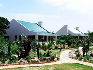 The Dunes Country House St. Francis Bay - Exterior