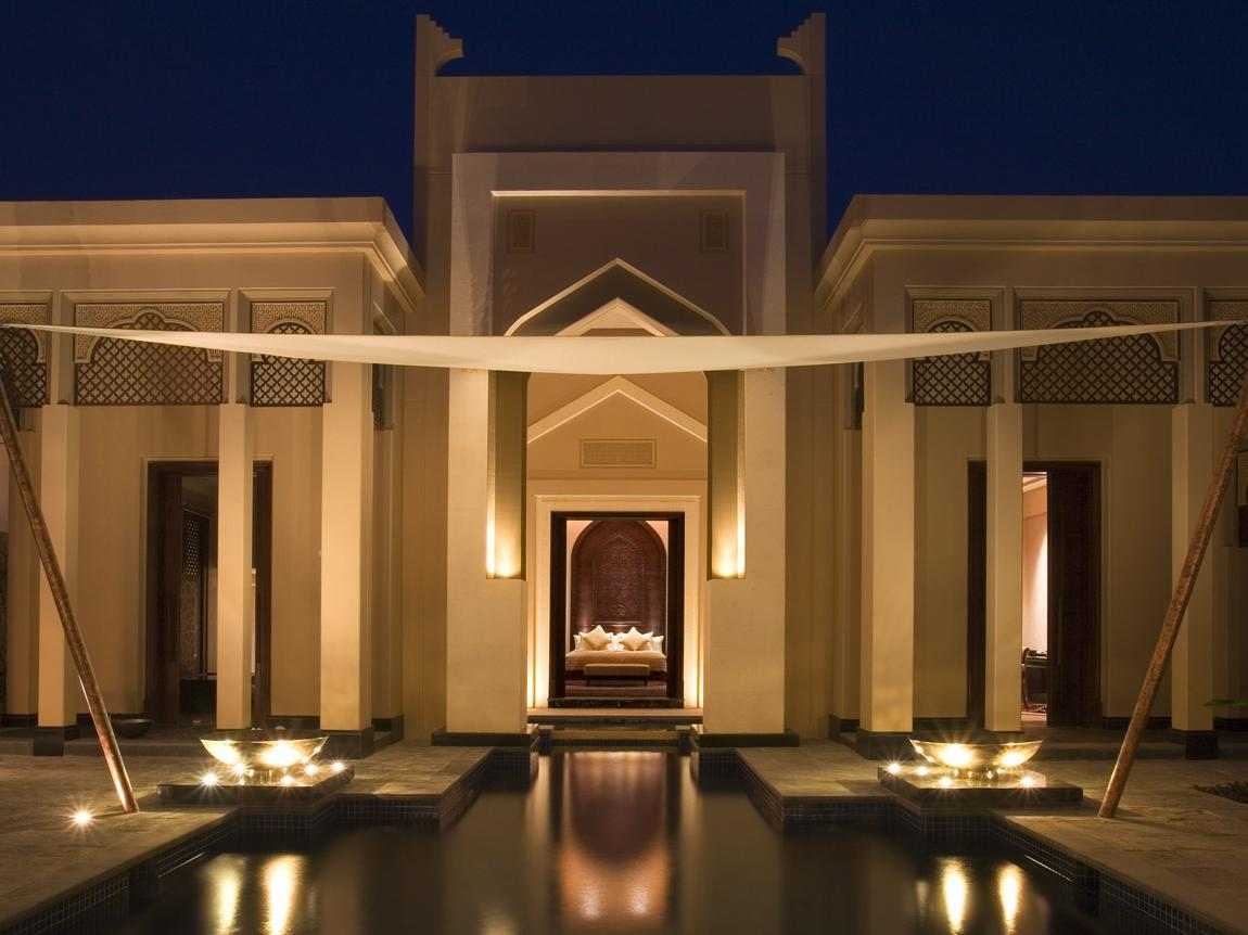 Al Areen Palace & Spa - Hotels and Accommodation in Bahrain, Middle East