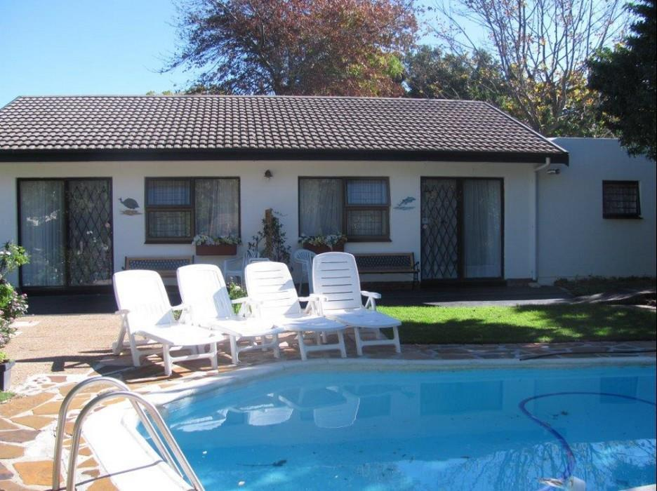 40 Winks Accommodation - Somerset West