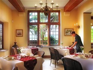 St James Manor Cape Town - Food, drink and entertainment