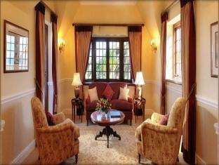 St James Manor Cape Town - Sun Room