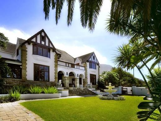 St James Manor Cape Town