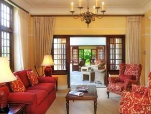 St James Manor Cape Town - Interior